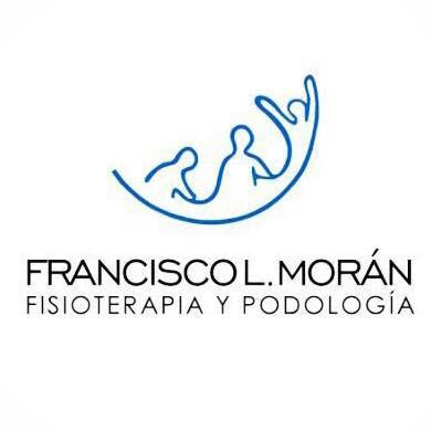 Logo Francisco L. Morán